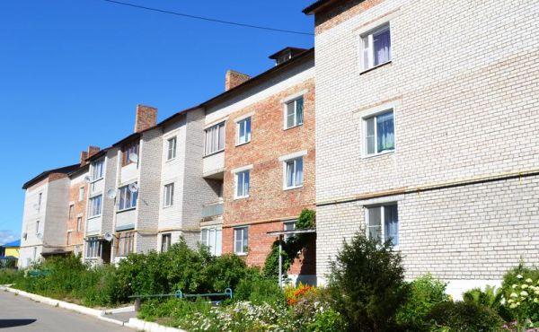 Просторная четырехкомнатная квартира в городе Волоколамске